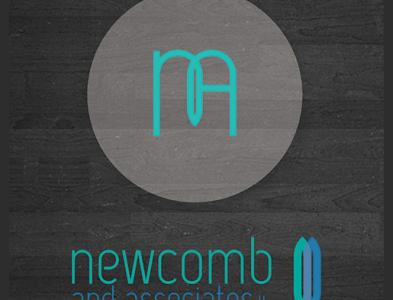 Newcomb & Associates Identity
